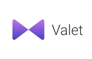 Valet Logo